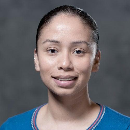 Lesly Mejia
